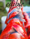 Edible Alaska Cover summer 2017